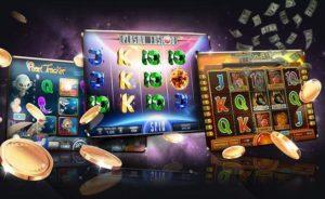 Permainan Judi Slot Bisa Dimainkan Dengan Mudah Melalui Situs Slot Online